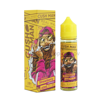 Shortfill 50ml Nasty Juice -Mango Strawberry - Mango a jahoda