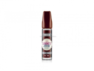 Príchuť Dinner Lady Tobacco Smooth Tobacco 20ml