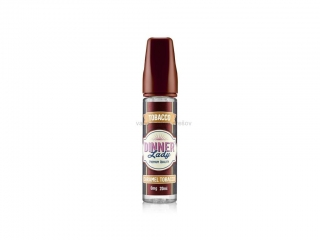 Príchuť Dinner Lady Tobacco Caramel Tobacco 20ml