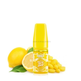 Shortfill 25ml - Dinner Lady -Tuck Shop Lemon Sherbets - Sladko-kyslý citrón