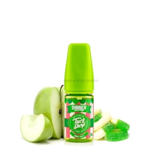 Shortfill 25ml - Dinner Lady -Tuck Shop Apple Sours - Sladko kyslé jablko