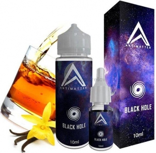 Príchuť Antimatter Shake and Vape  Black Hole  10ml
