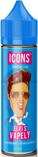 PRÍCHUŤ PROVAPE ICONS SHAKE AND VAPE Elvis Vapely 20ml