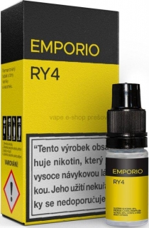 10ml Liquid EMPORIO RY4