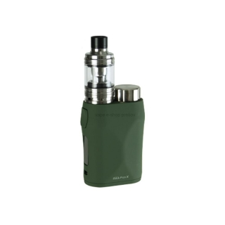 iSmoka-Eleaf iStick Pico X TC75W Full Kit Grip Zelený
