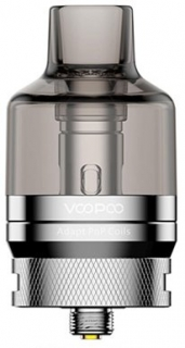 VOOPOO PnP Pod Tank Clearomizér 4,5ml Silver