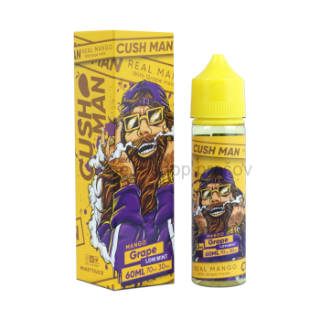 Shortfill 50ml Nasty Juice -Mango Grape - Mango a hrozno